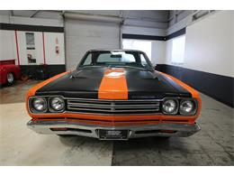 Picture of Classic '69 Plymouth Road Runner - $40,990.00 Offered by Specialty Sales Classics - L56B