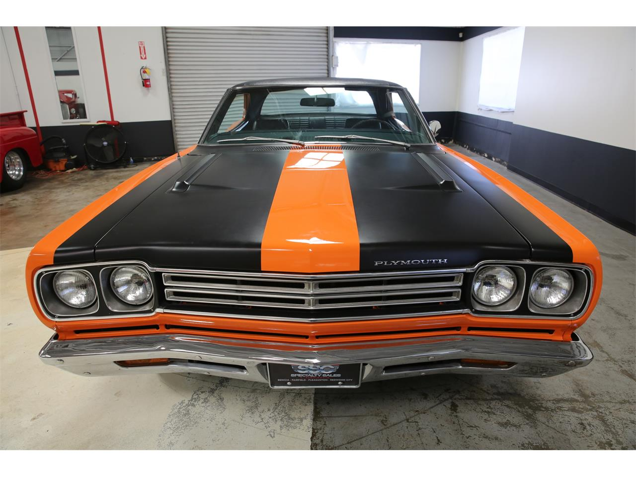 Large Picture of Classic '69 Road Runner located in California - $40,990.00 - L56B