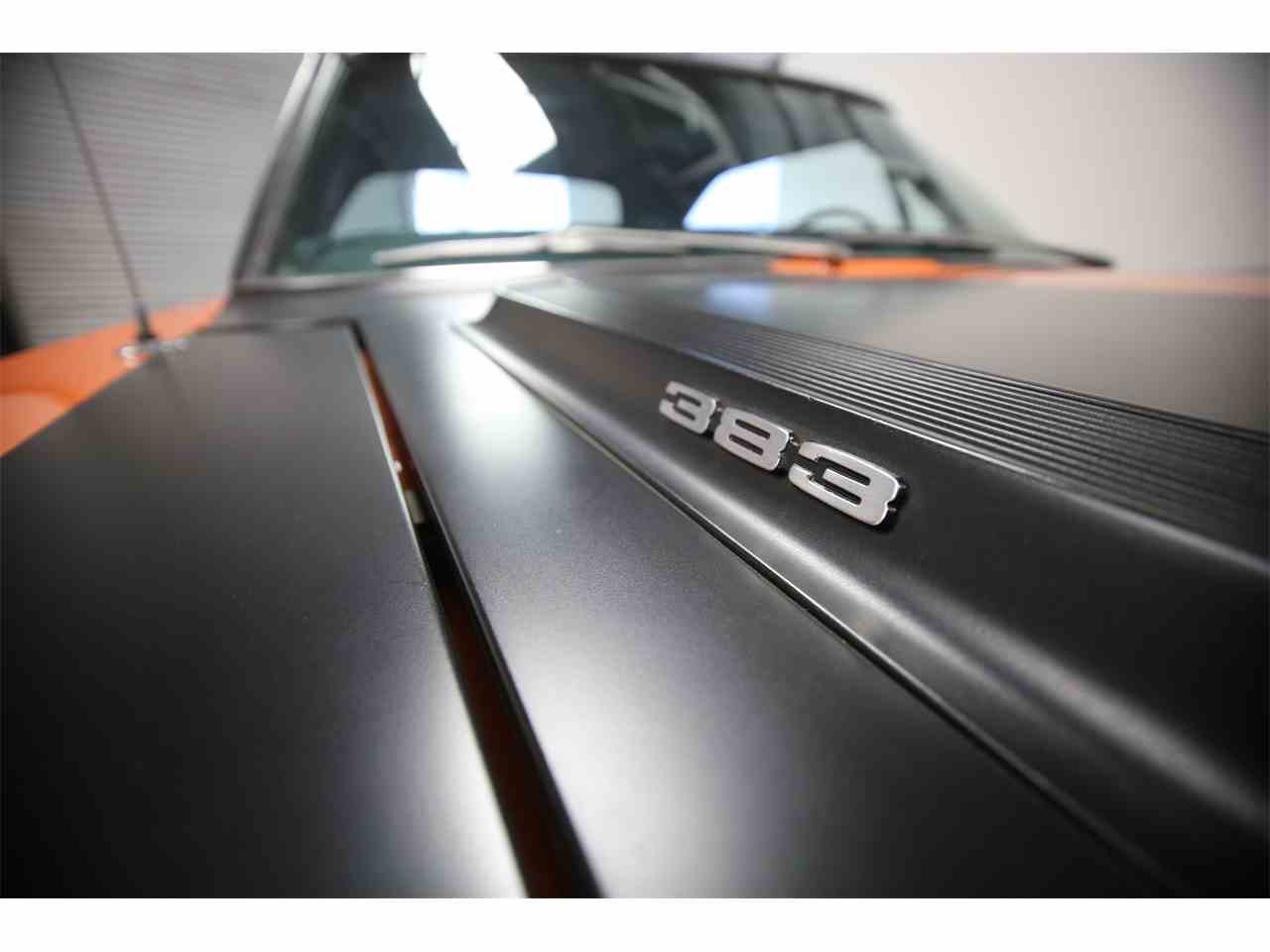 Large Picture of '69 Road Runner - L56B