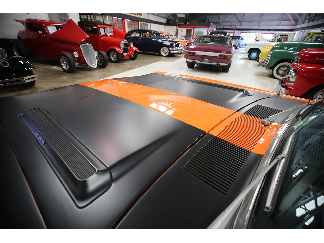 Large Picture of 1969 Road Runner located in California - $40,990.00 Offered by Specialty Sales Classics - L56B