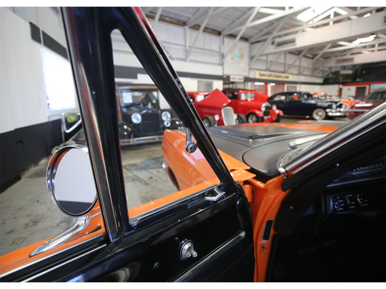 Large Picture of Classic 1969 Road Runner - $40,990.00 - L56B