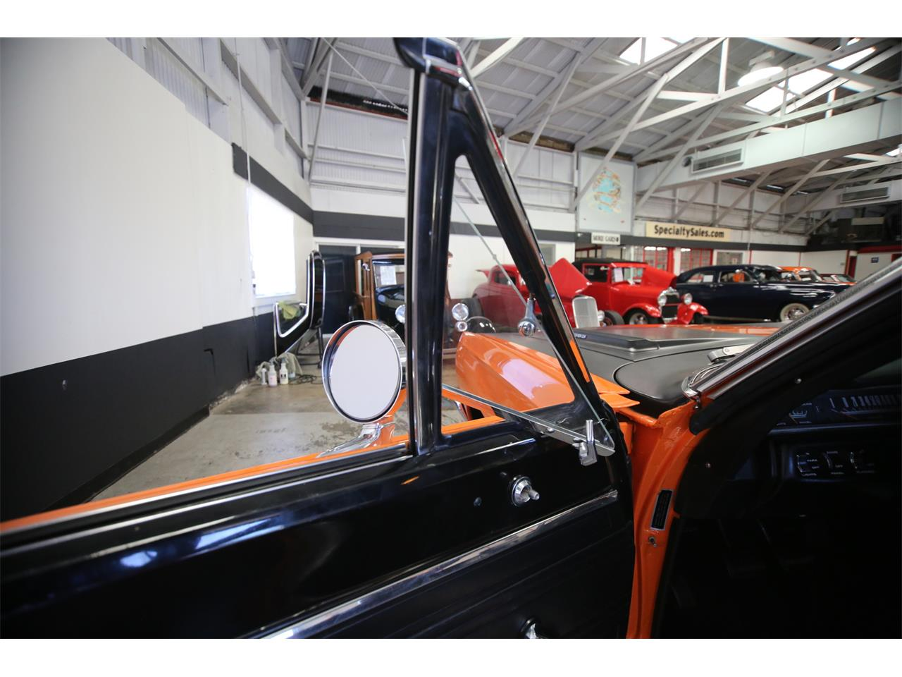 Large Picture of '69 Plymouth Road Runner located in California - $40,990.00 Offered by Specialty Sales Classics - L56B