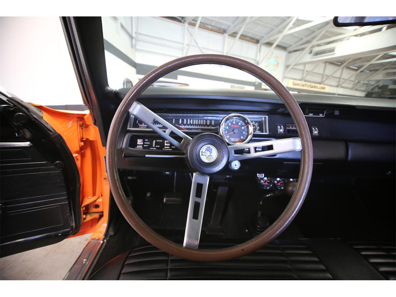 Large Picture of '69 Road Runner Offered by Specialty Sales Classics - L56B