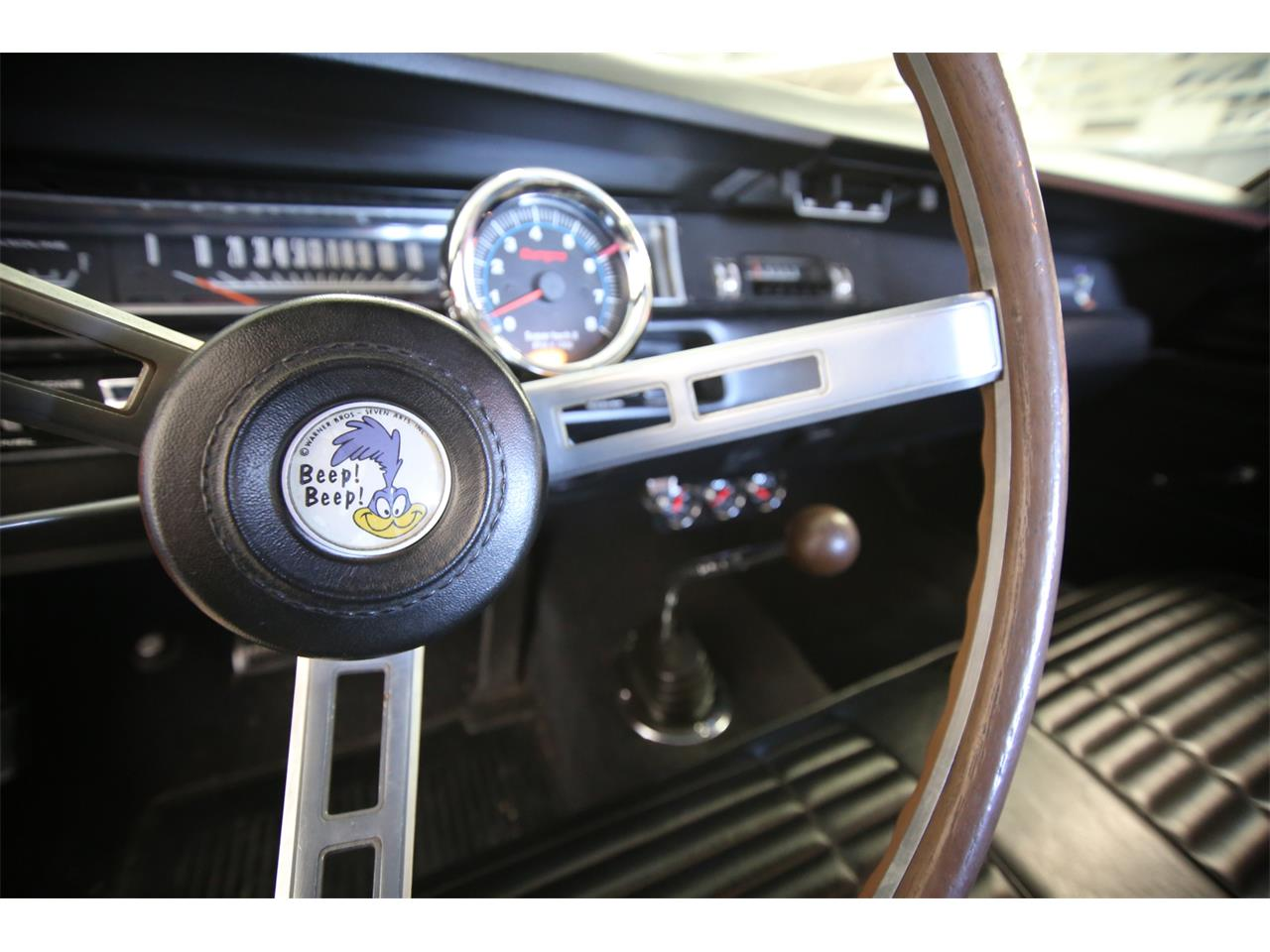 Large Picture of '69 Road Runner located in California Offered by Specialty Sales Classics - L56B