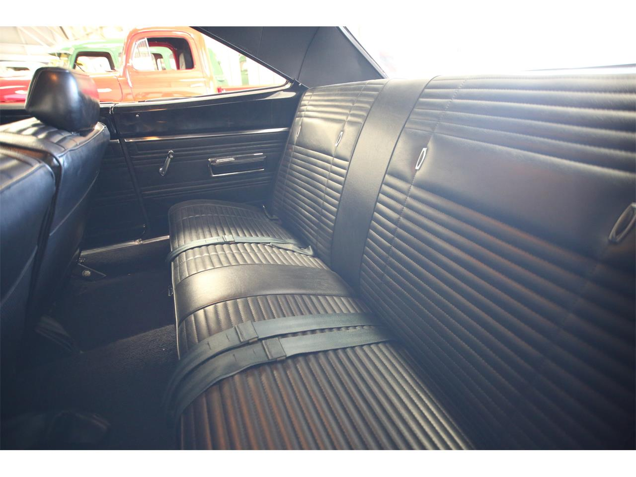 Large Picture of 1969 Road Runner located in California Offered by Specialty Sales Classics - L56B