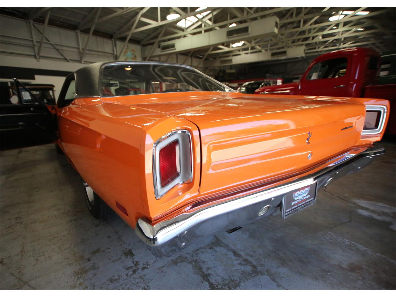 Large Picture of '69 Road Runner located in Fairfield California - $40,990.00 Offered by Specialty Sales Classics - L56B