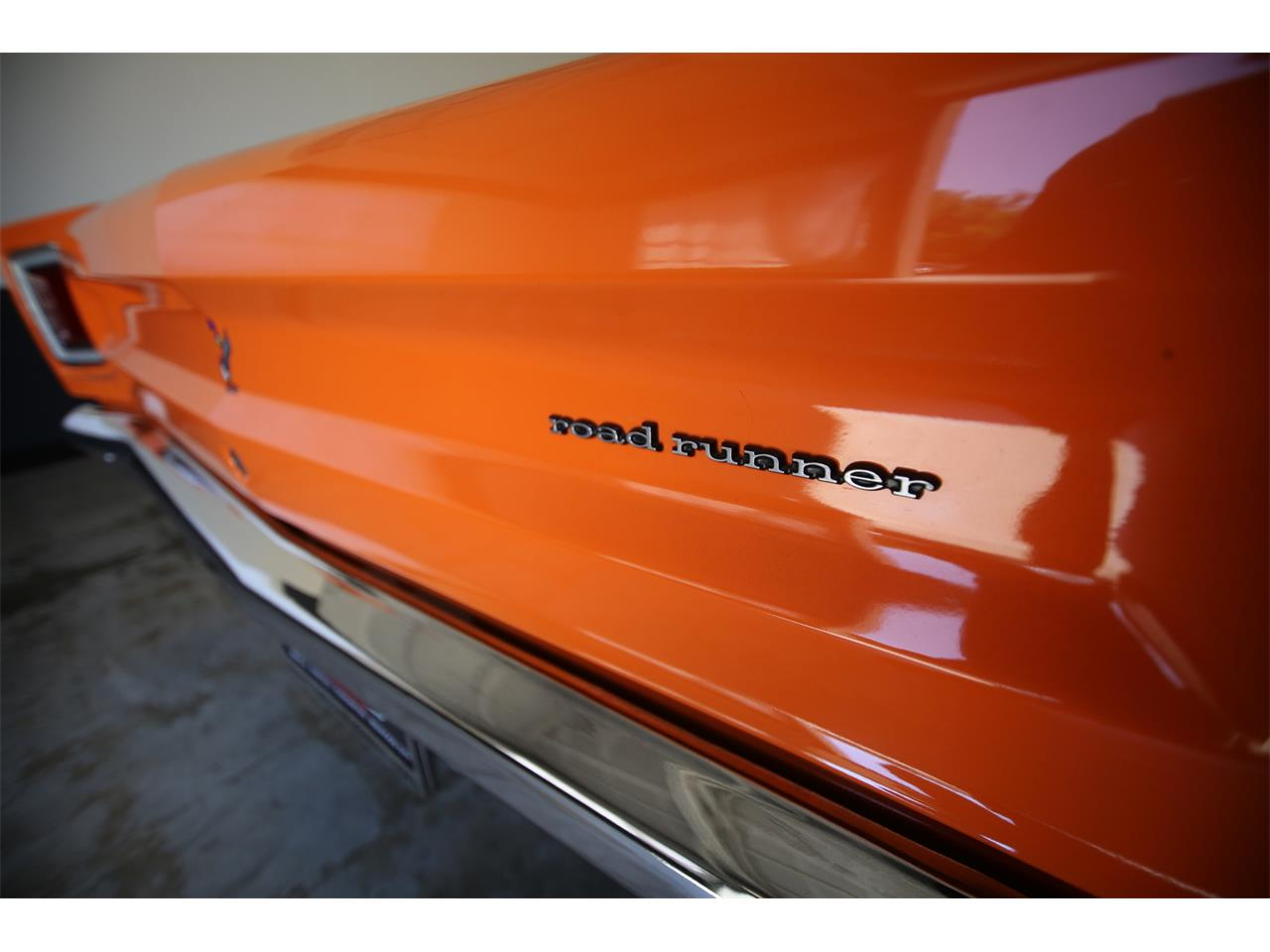 Large Picture of 1969 Road Runner located in California - L56B