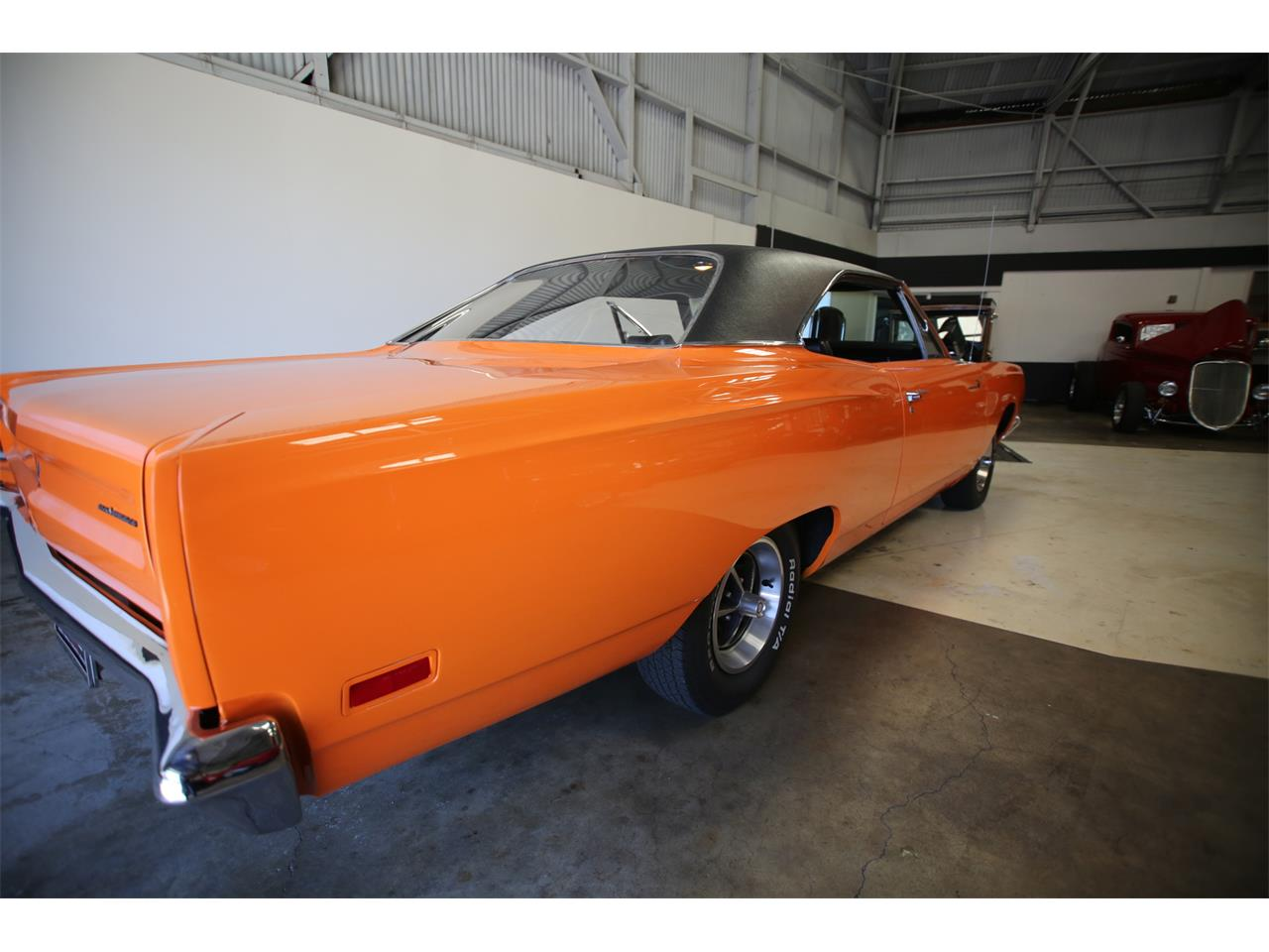 Large Picture of '69 Plymouth Road Runner - $40,990.00 - L56B