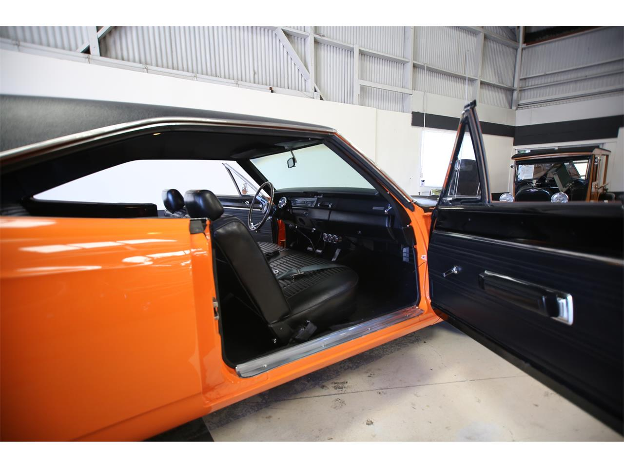 Large Picture of Classic 1969 Road Runner located in California Offered by Specialty Sales Classics - L56B