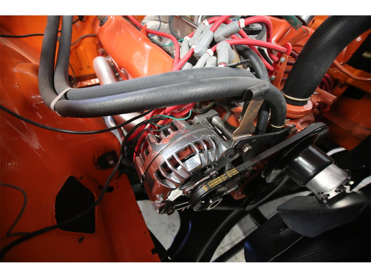 Large Picture of 1969 Plymouth Road Runner located in California - $40,990.00 - L56B