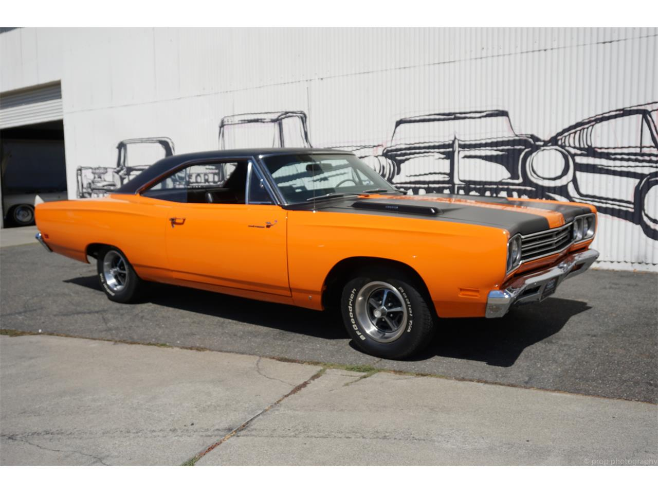 Large Picture of 1969 Plymouth Road Runner - $40,990.00 Offered by Specialty Sales Classics - L56B