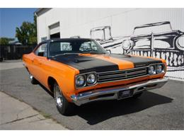 Picture of Classic 1969 Plymouth Road Runner - $40,990.00 - L56B