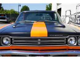 Picture of Classic 1969 Plymouth Road Runner located in Fairfield California Offered by Specialty Sales Classics - L56B