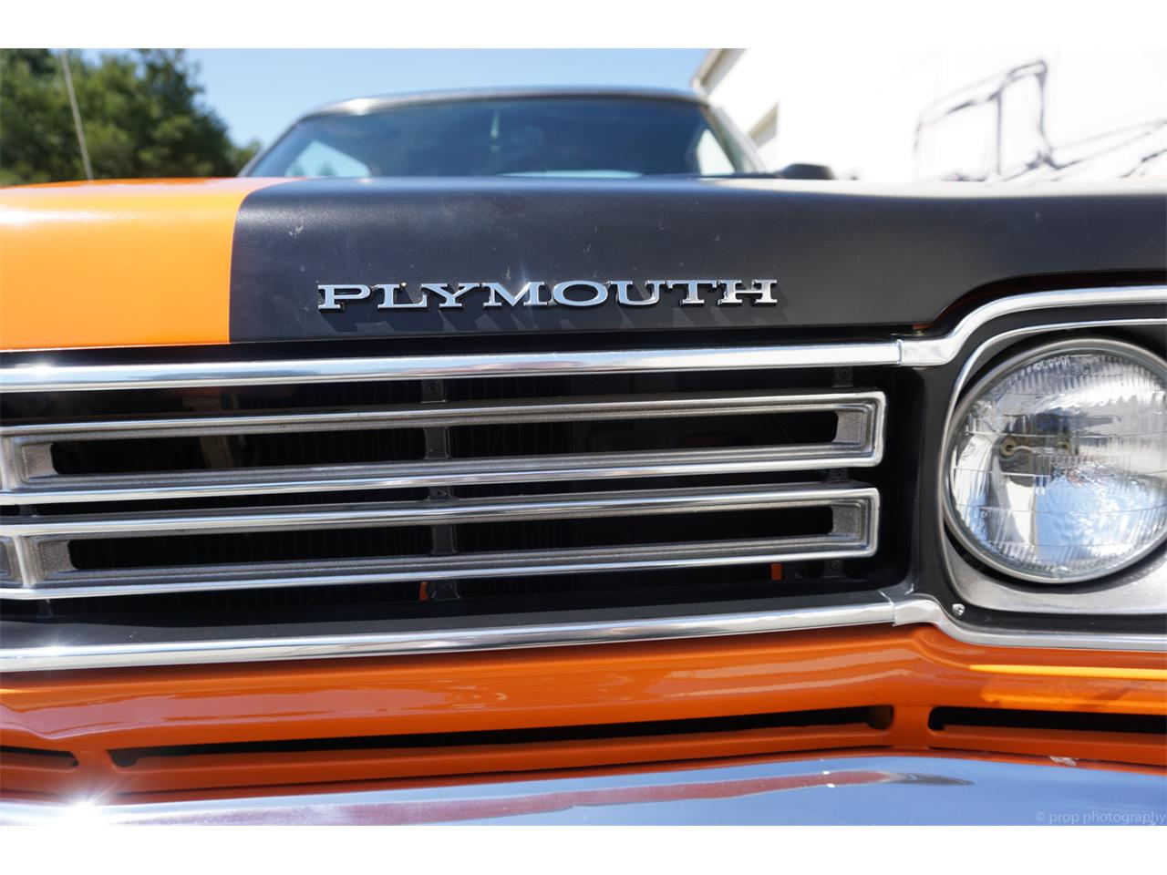 Large Picture of 1969 Road Runner - $40,990.00 Offered by Specialty Sales Classics - L56B
