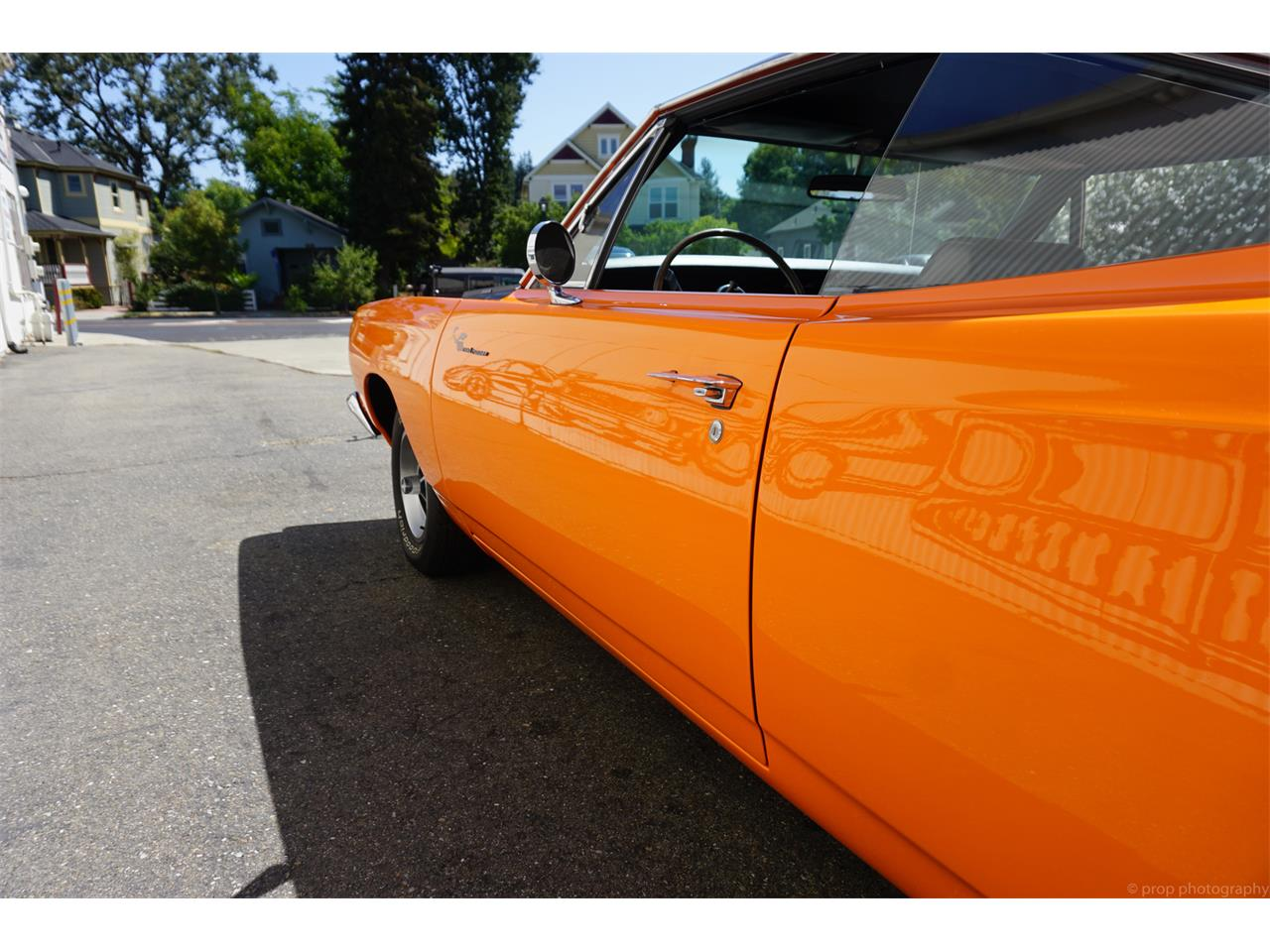 Large Picture of 1969 Road Runner located in Fairfield California - $40,990.00 - L56B