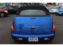 Picture of '05 PT Cruiser located in Lynnwood Washington - $5,995.00 Offered by Carson Cars - L570