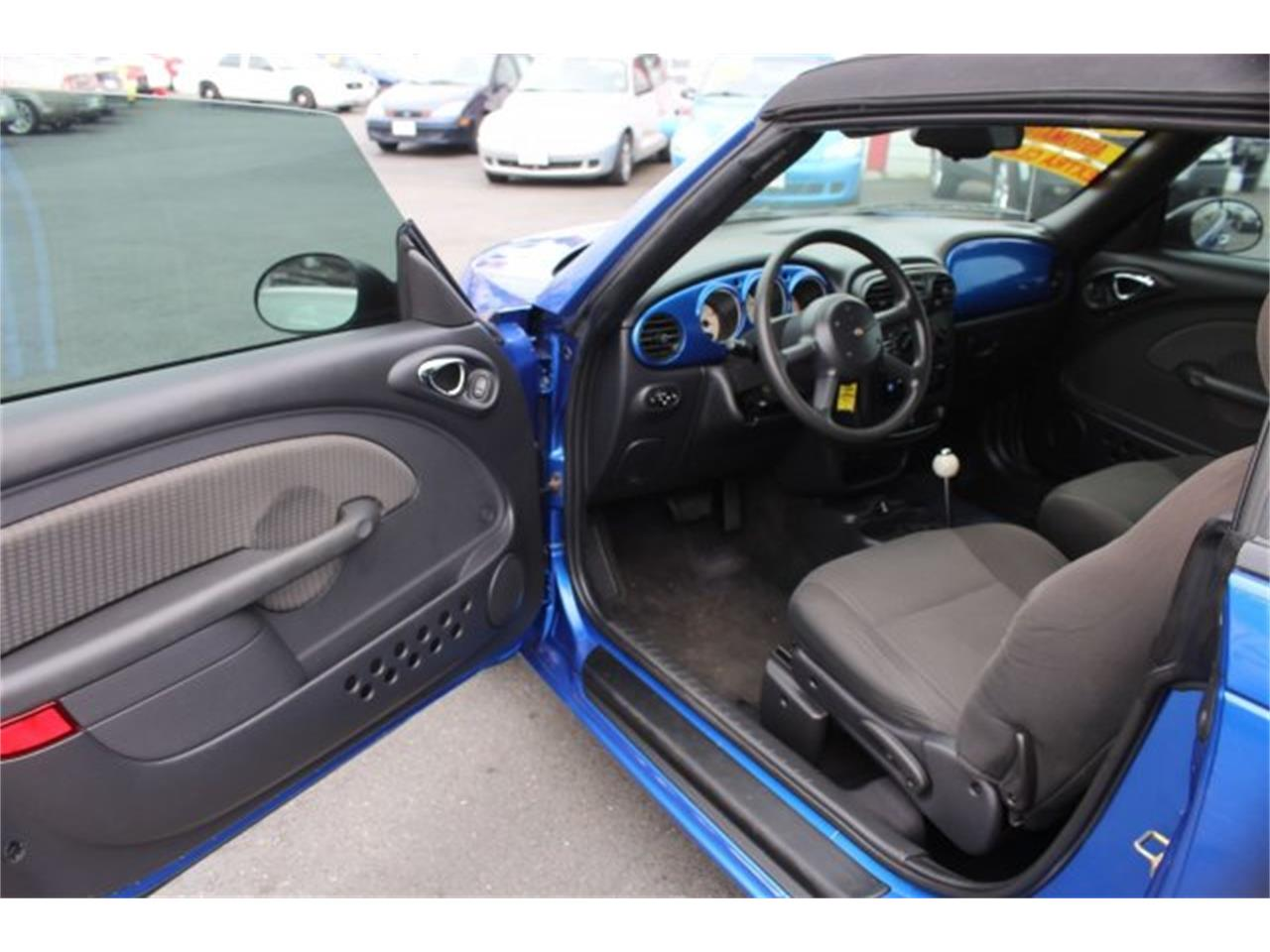 Large Picture of 2005 PT Cruiser - $5,995.00 Offered by Carson Cars - L570