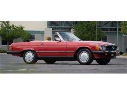Picture of '86 560SL - L57M