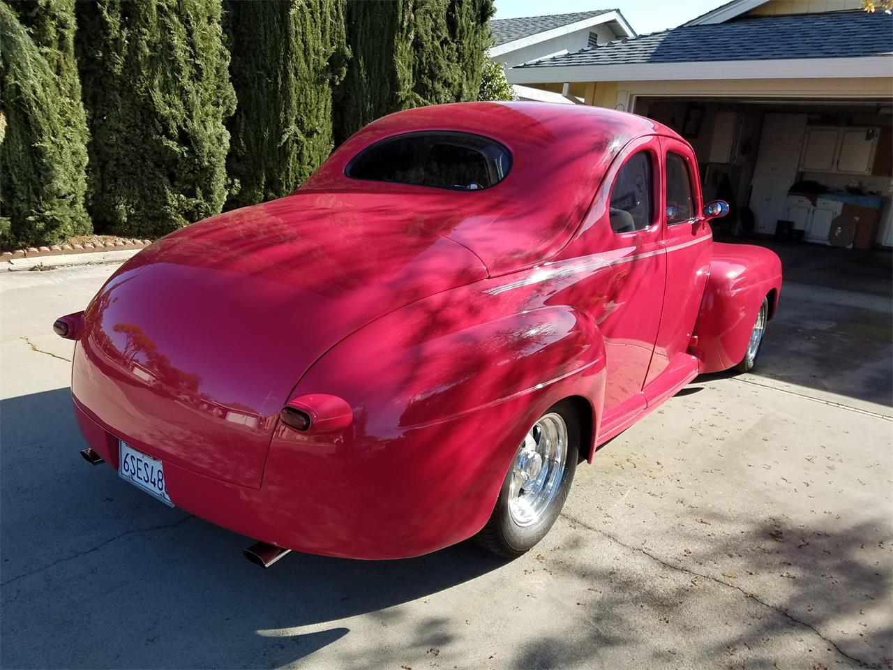 Large Picture of '46 Coupe - L57O
