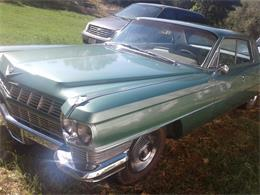 Picture of Classic 1964 Coupe DeVille - L57S