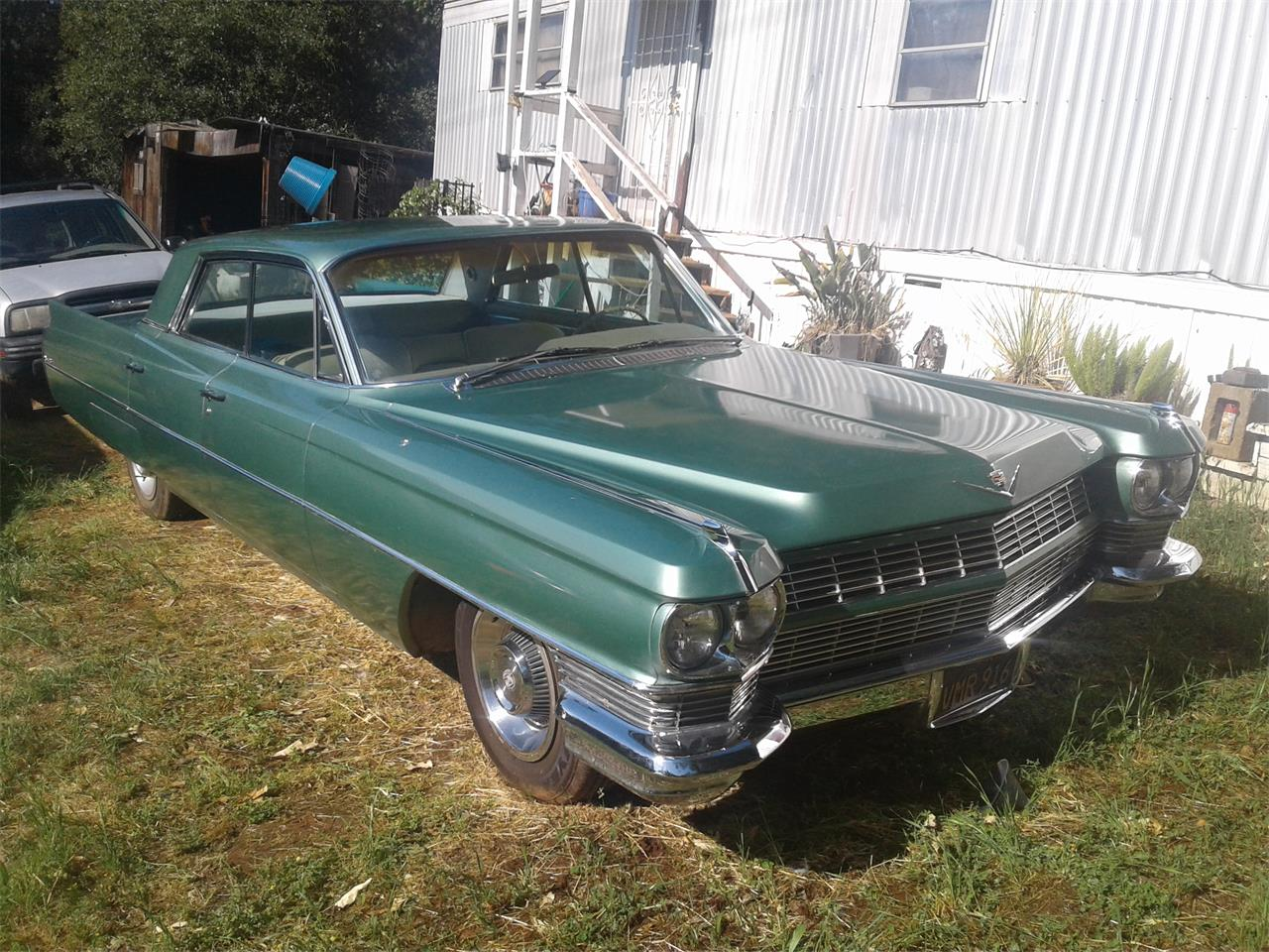 Large Picture of Classic '64 Coupe DeVille Offered by a Private Seller - L57S
