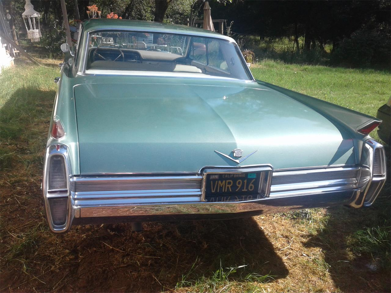 Large Picture of 1964 Coupe DeVille Offered by a Private Seller - L57S