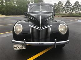 Picture of 1939 Ford Deluxe Offered by High Rollers Hot Rods and Classics - L58F