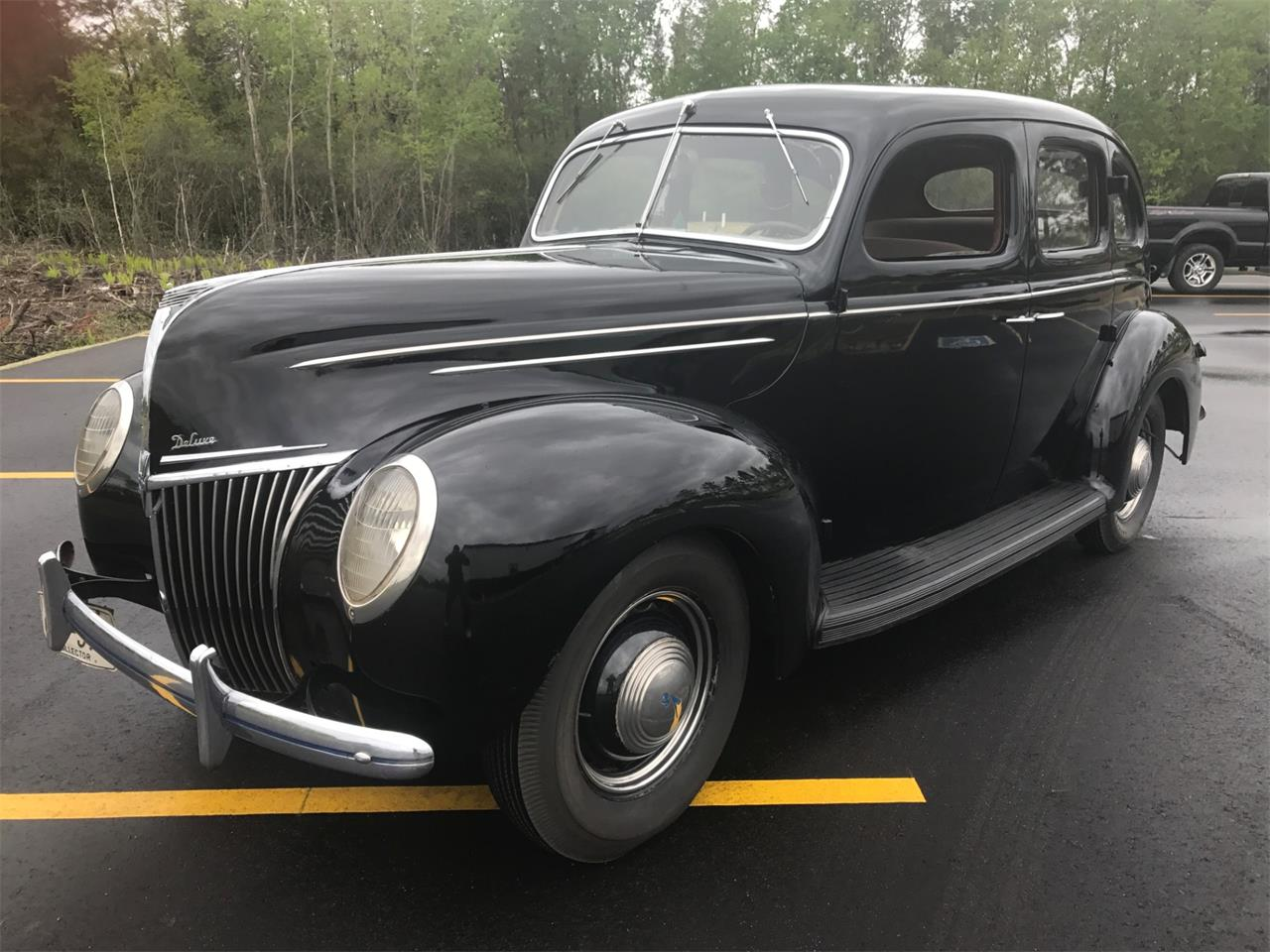 Large Picture of 1939 Deluxe Offered by High Rollers Hot Rods and Classics - L58F