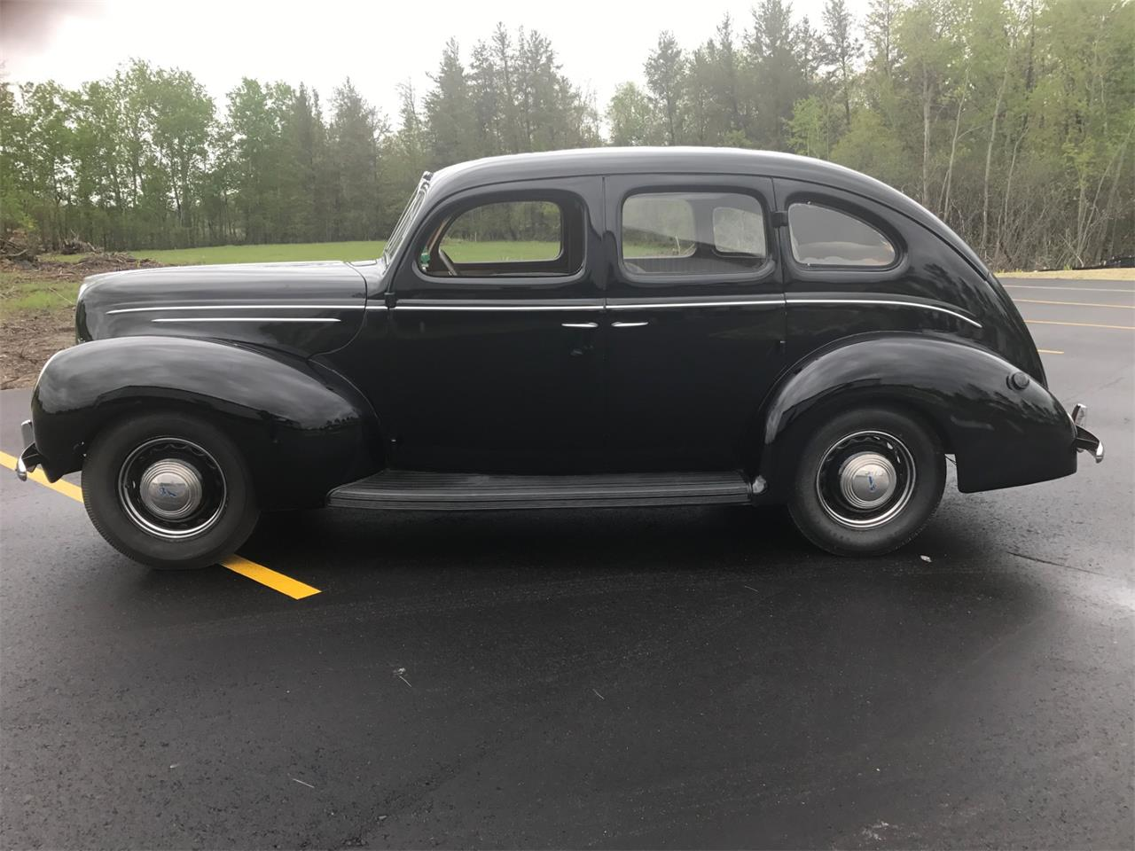 Large Picture of Classic '39 Deluxe - $17,500.00 Offered by High Rollers Hot Rods and Classics - L58F