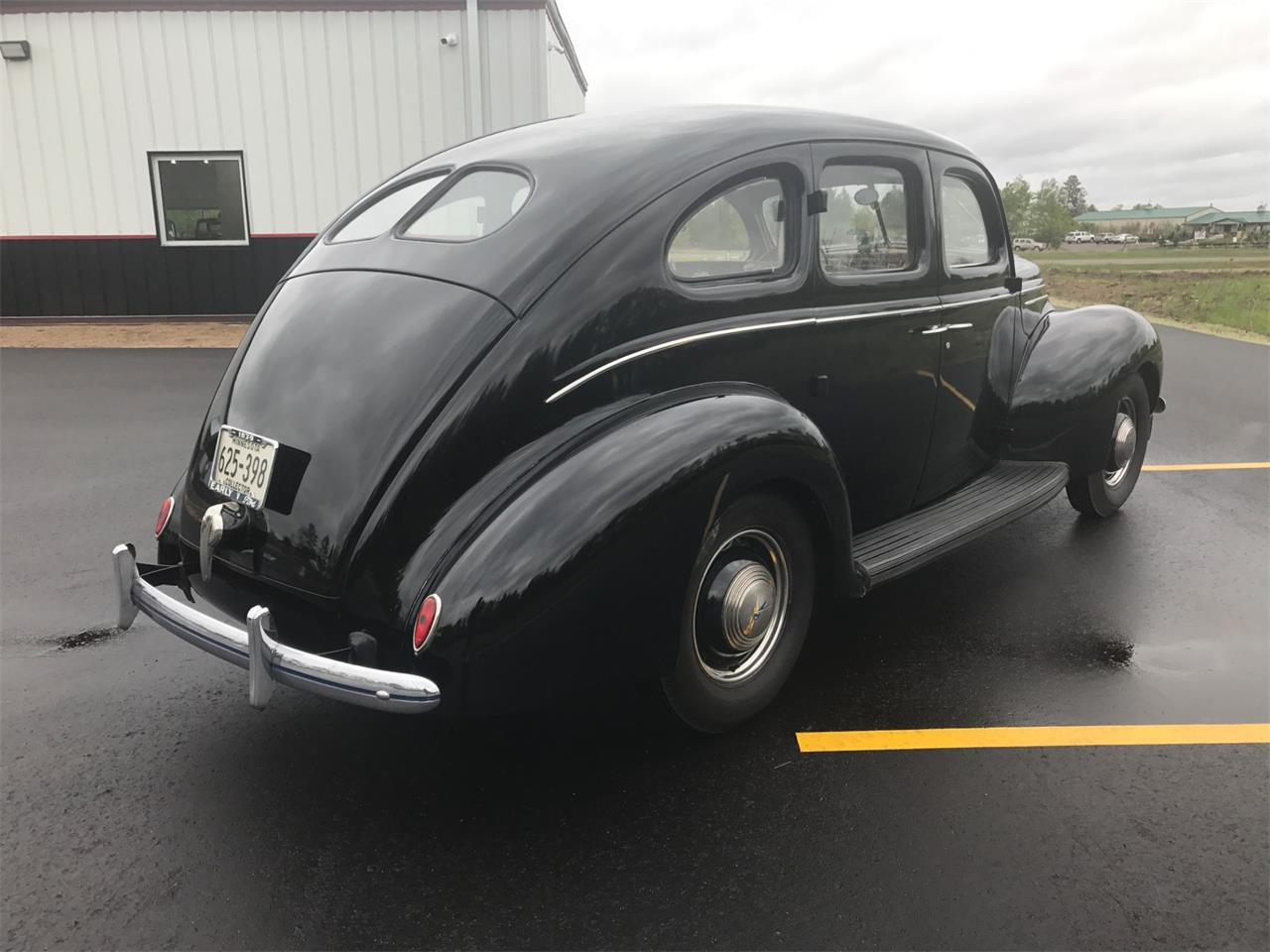 Large Picture of Classic 1939 Ford Deluxe - $17,500.00 Offered by High Rollers Hot Rods and Classics - L58F