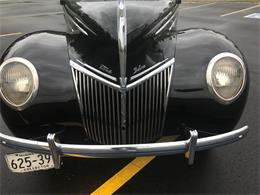 Picture of 1939 Deluxe - $17,500.00 Offered by High Rollers Hot Rods and Classics - L58F