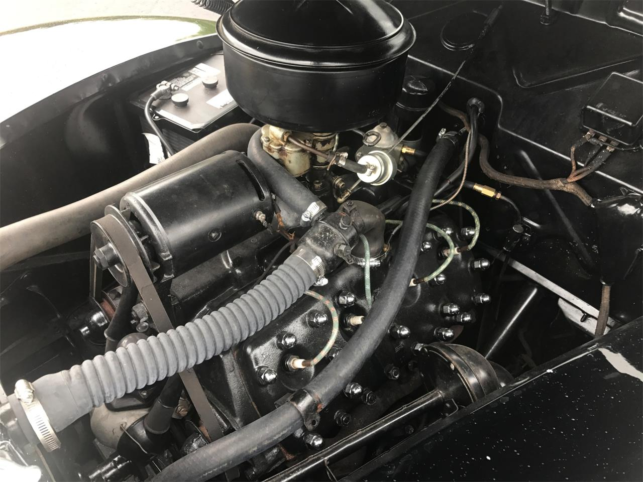 Large Picture of Classic 1939 Ford Deluxe - L58F