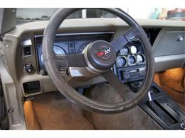 Picture of '82 Corvette - L58G