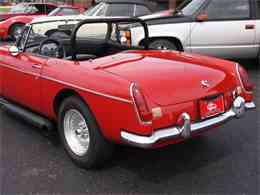 Picture of 1968 MG MGB located in Ohio - L59M