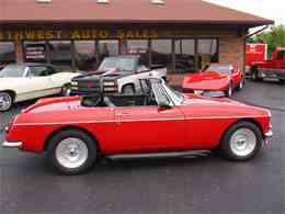 Picture of 1968 MG MGB Offered by Ohio Corvettes and Muscle Cars - L59M
