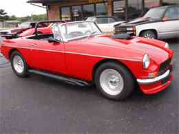 Picture of 1968 MGB - L59M