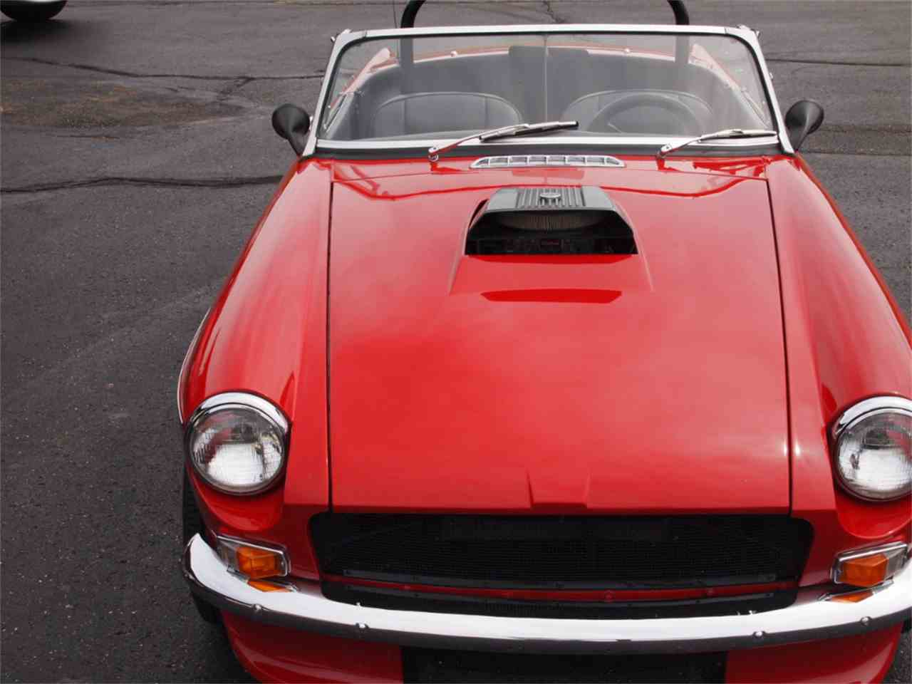 Large Picture of 1968 MGB located in Ohio - $28,500.00 - L59M