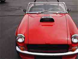 Picture of Classic '68 MG MGB - $28,500.00 Offered by Ohio Corvettes and Muscle Cars - L59M
