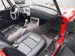 Picture of '68 MGB - $28,500.00 Offered by Ohio Corvettes and Muscle Cars - L59M