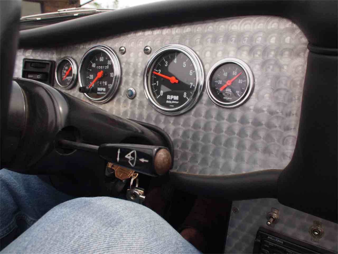 Large Picture of 1968 MG MGB located in Ohio - $28,500.00 Offered by Ohio Corvettes and Muscle Cars - L59M