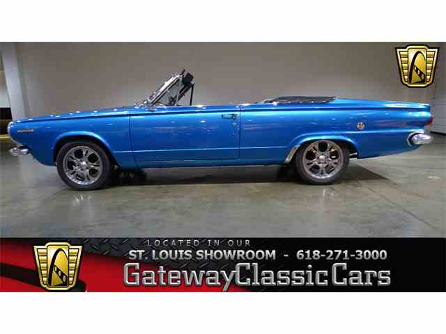 1964 dodge dart for sale on classiccars picture of 64 dart l5a8 sciox Images