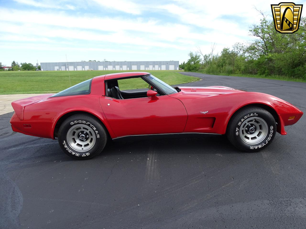 Large Picture of '79 Corvette - L5AF