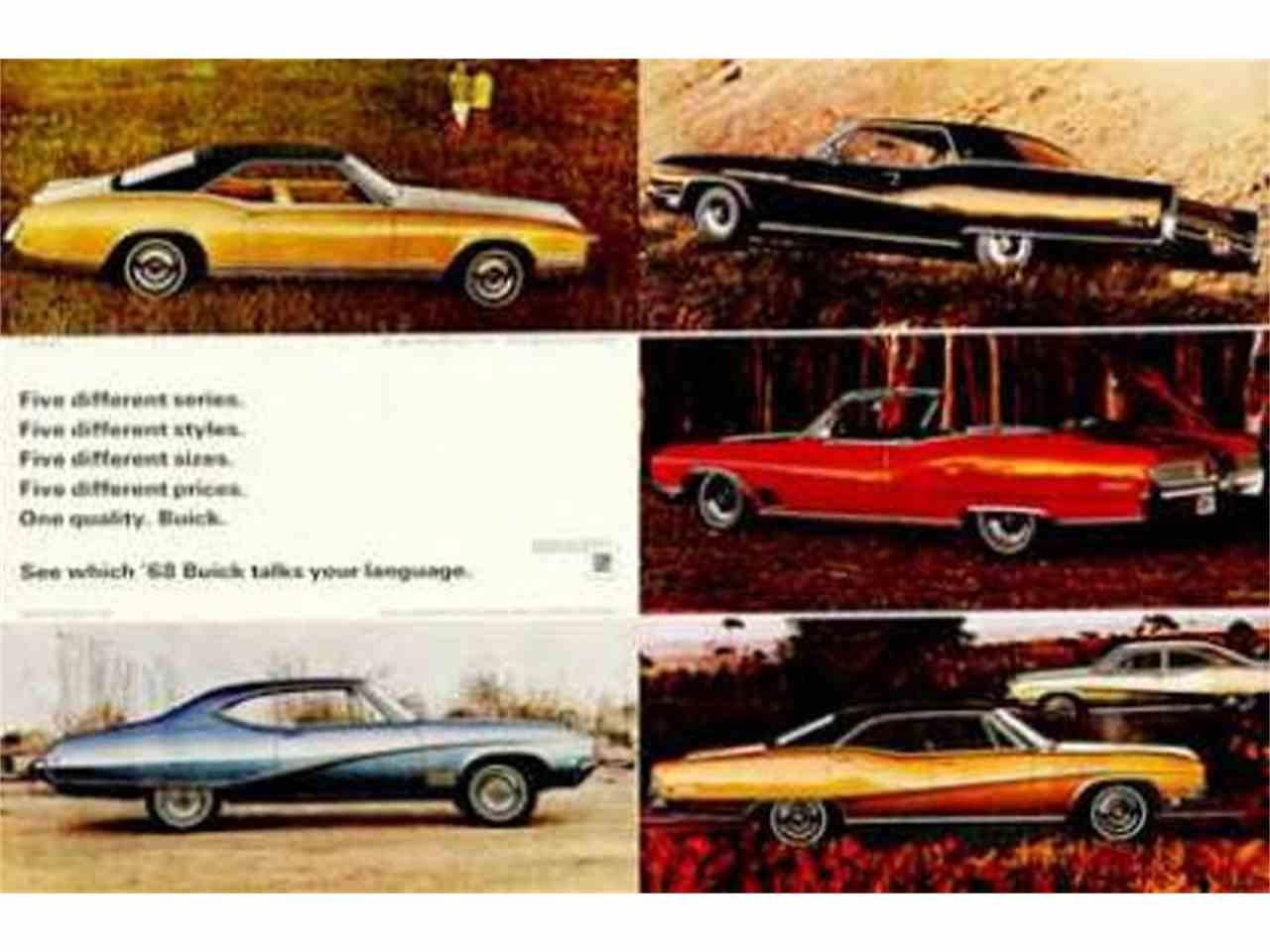 Large Picture of '68 Skylark - L5B1