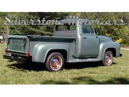 Picture of '54 Ford F1 located in Massachusetts - $23,000.00 Offered by Silverstone Motorcars - L5CB
