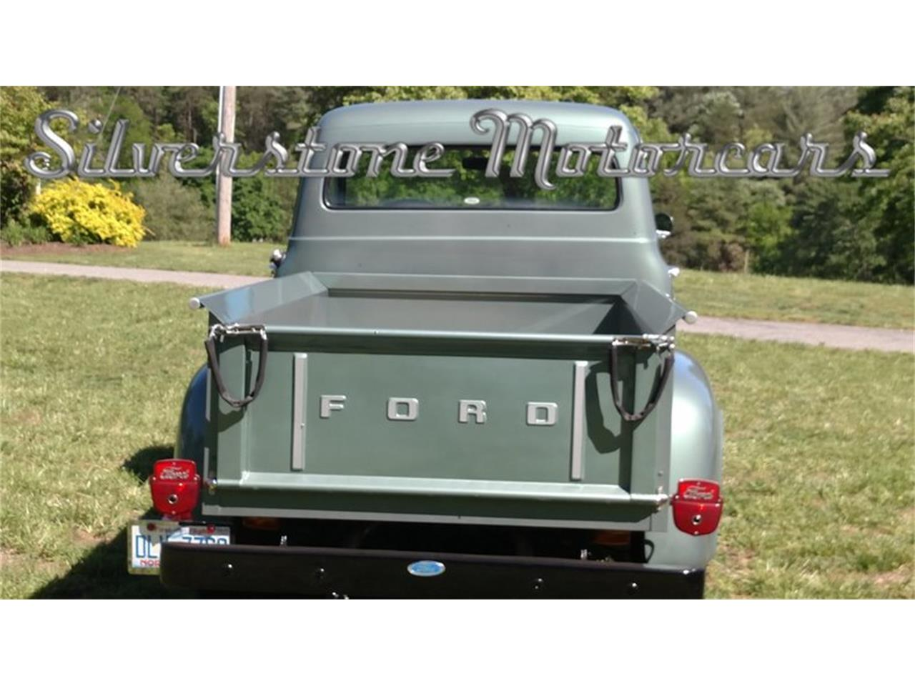 Large Picture of 1954 Ford F1 - $23,000.00 Offered by Silverstone Motorcars - L5CB
