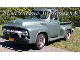 Picture of Classic 1954 Ford F1 - L5CB