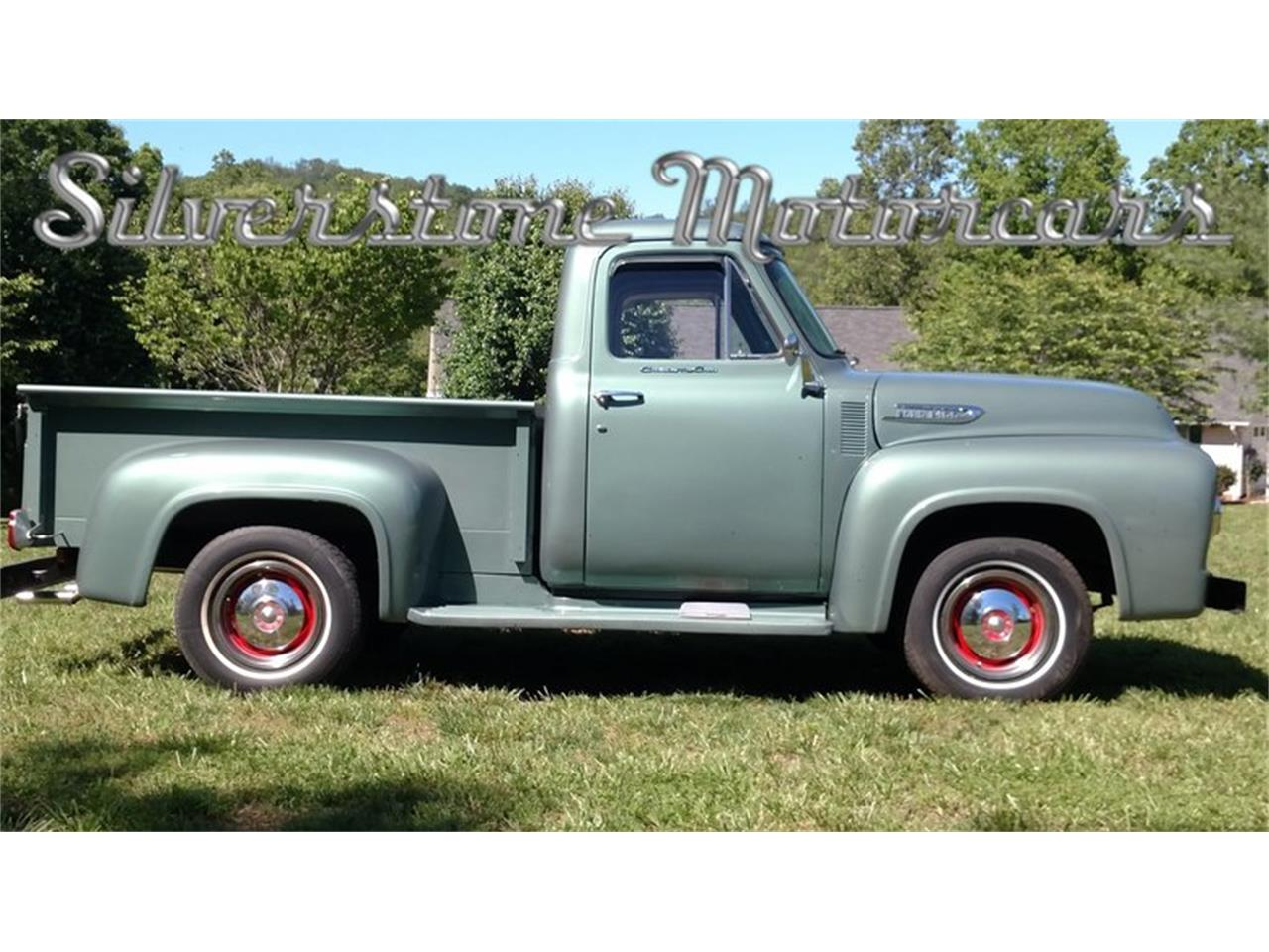 Large Picture of 1954 Ford F1 - $23,000.00 - L5CB