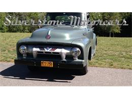 Picture of Classic '54 F1 located in North Andover Massachusetts - $23,000.00 Offered by Silverstone Motorcars - L5CB