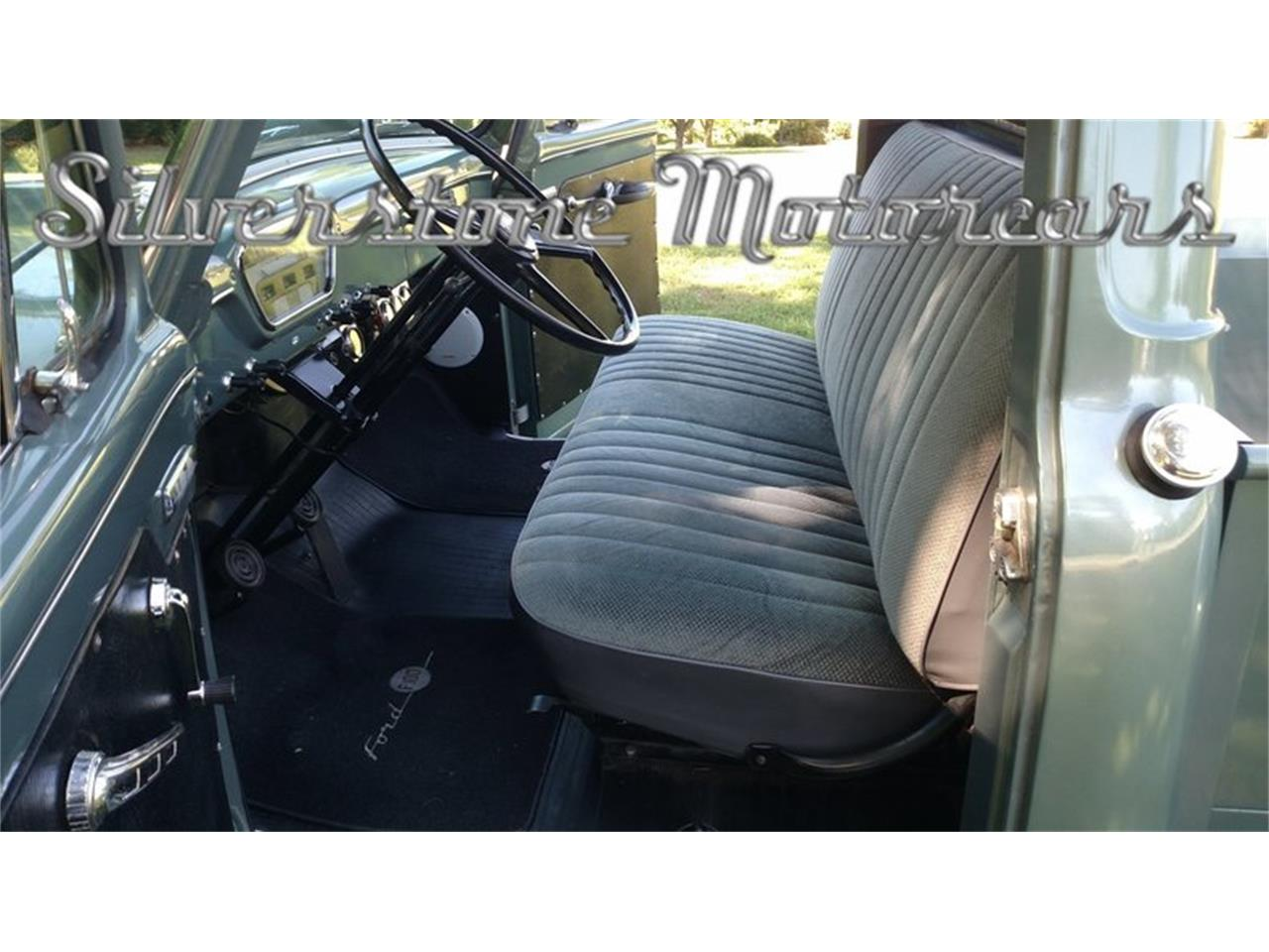 Large Picture of Classic 1954 Ford F1 - $23,000.00 Offered by Silverstone Motorcars - L5CB