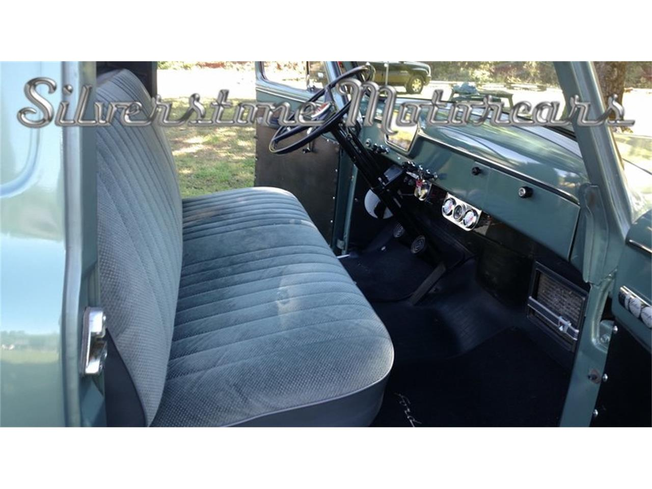 Large Picture of '54 F1 located in North Andover Massachusetts - $23,000.00 - L5CB